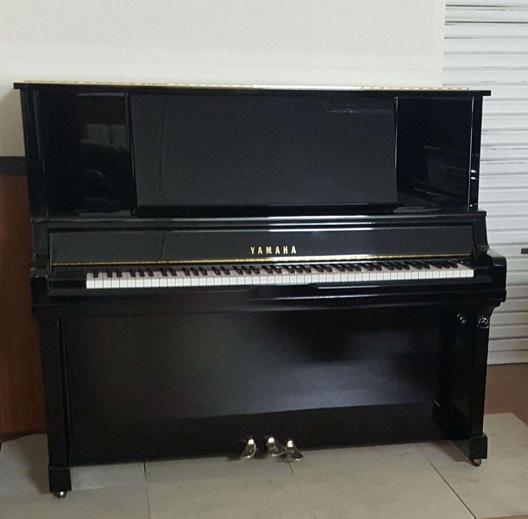 ヤマハ UX30A