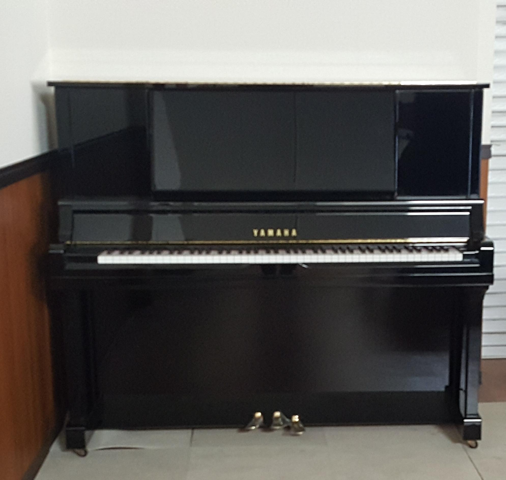 ヤマハ UX30BL